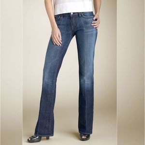 COH Kelly Stretch Bootcut Jeans
